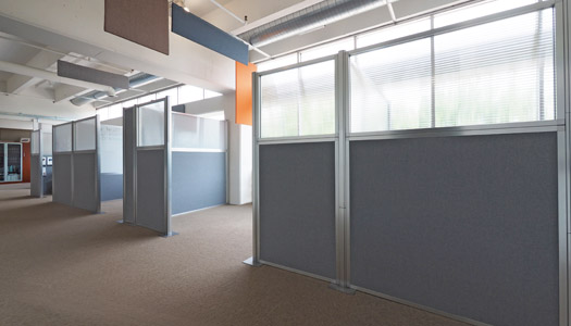 Polycarbonate Dividers
