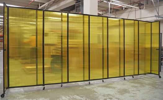 Polycarbonate StraightWall