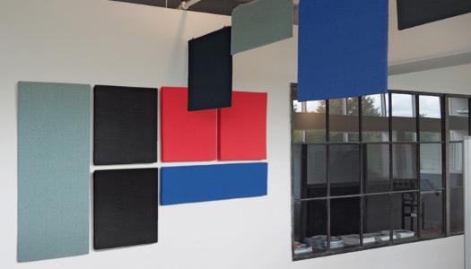 Sound Panel Acoustics