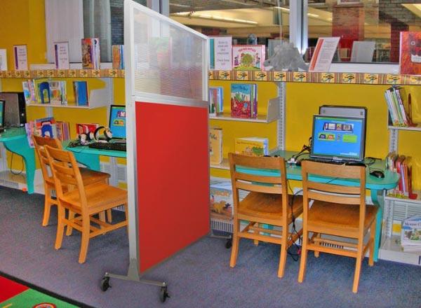 DivideWrite School Classroom
