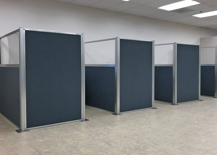 office panels dividers. Brilliant Office Hush Panel Configurable Cubicle Partition Intended Office Panels Dividers