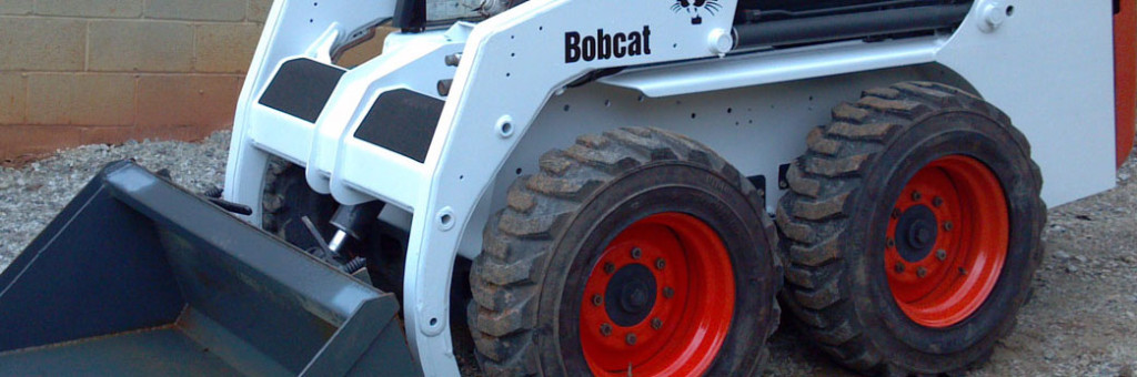 Bobcat Services Edmonton