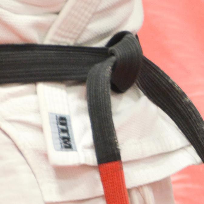 Elite Brazilian Jiu Jitsu