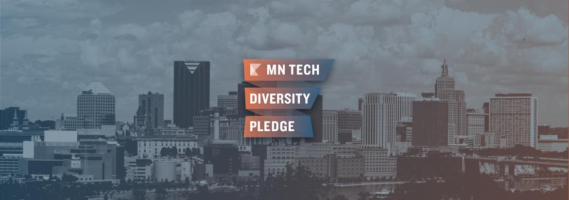 MN Tech Diversity Pledge