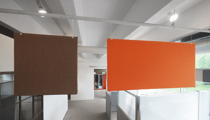 Acoustic Sound Panels