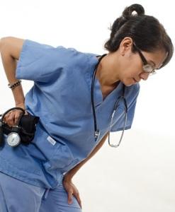 Pain Nurse